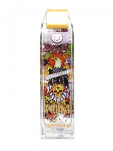 Ed Hardy Vodka 1l
