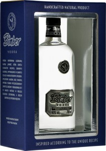 Bimber Vodka 0,7