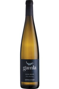 Gamla White Riesling 0,75l