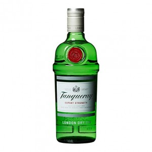 Tanqueray London Dry Gin 0,7