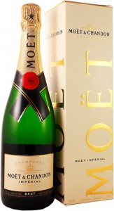 Moet & Chandon Imperial 0,75l