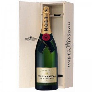 Moet & Chandon Imperial Jeroboam 3l