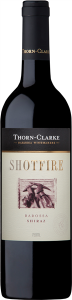 Shotfire Shiraz 0,75l